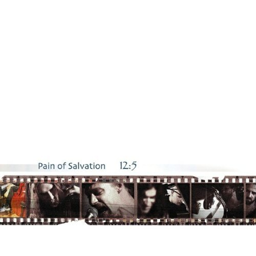 12:05 by Pain Of Salvation (2004-02-23)