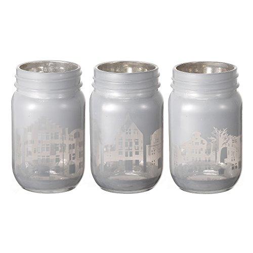 V-More Home Decor Mason Jar 3