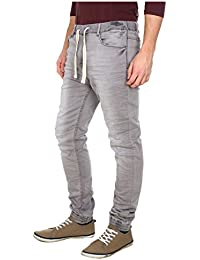 Sublevel Herren Jeans / Straight Fit Jeans Time