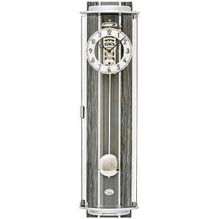 Regulateur–AMS Regulator Pendulum Mechanical Wooden Walnut Colours