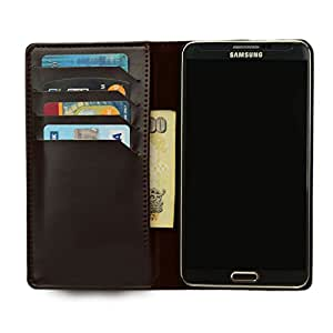 StylE ViSioN PU Leather Flip Cover For Sony Xperia Miro