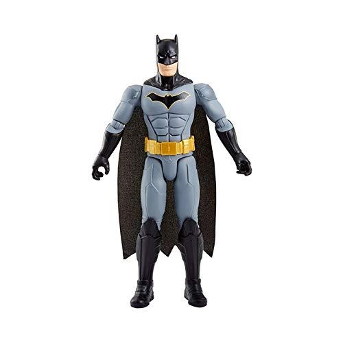 DC GHL87 - Batman Missions 30 cm Basis Figur Detective Batman