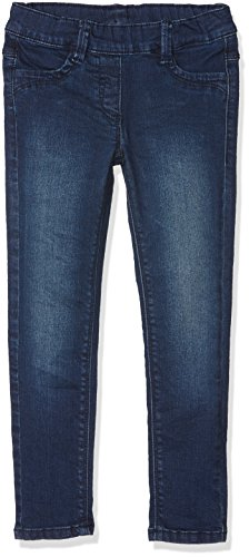 s.Oliver Mädchen 54.899.71 Jeans, Blau (Blue Denim Stretch 57z2), 134/SLIM