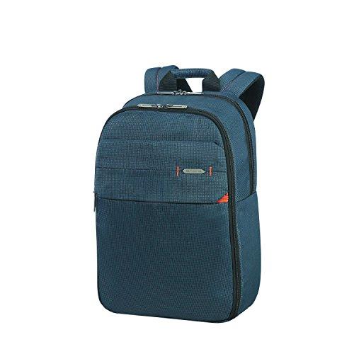 """Samsonite Laptop Backpack 15.6"""" (Space Blue) -Network 3 Rucksack, Space Blue"""
