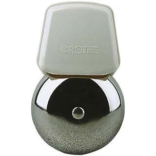 Grothe 24075 Läutewerk 8V 85 dBA 24071, Grau, 114 x 70 x 30 mm