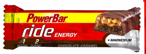 powerbar-ride-bar-gusto-choccolate-caramel-box-18-barrette-da-55g