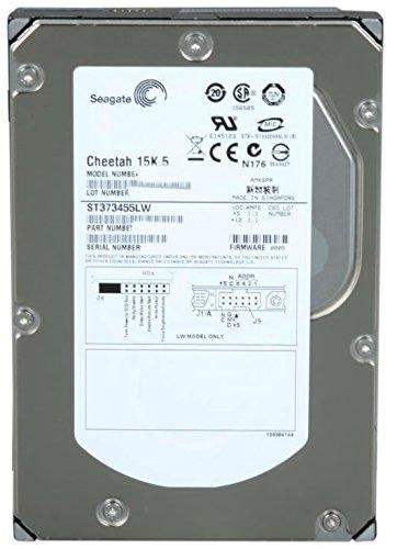Seagate Cheetah 15 k SCSI-Festplatte (73 GB, 15000RPM Enterprise, SCSI, ST373455LW -