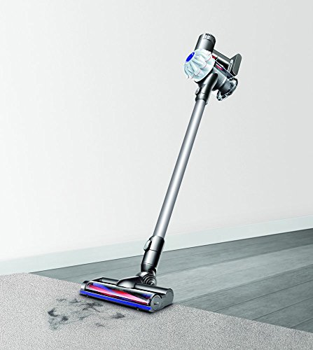 dyson v6 cordfree aspirateur balai sans fil et sans sac roman la veille du net. Black Bedroom Furniture Sets. Home Design Ideas