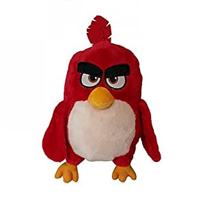 Rovio angry birds angry birds les personnages du film rouge peluche 7 pouces - Angry birds rouge ...