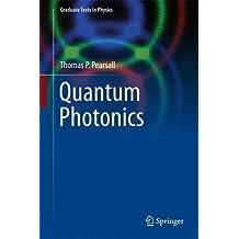 Quantum Photonics (Graduate Texts in Physics)