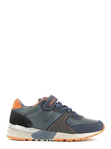 Grunland junior SC2025 Sneakers Bambino Blu 33