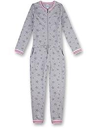 Sanetta Mädchen Einteiliger Schlafanzug