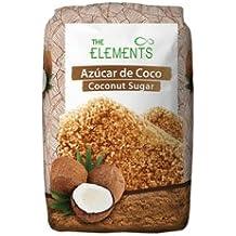 Azúcar de Coco The Elements 1kg