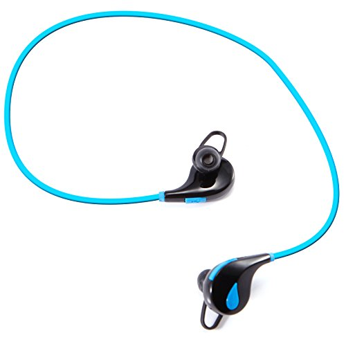 Wireless Kopfhörer Bluetooth V4.1 Stereo Sport In Ear Headset