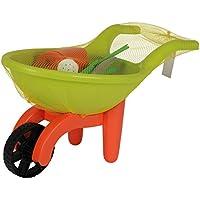 Simba-Smoby Wheelbarrow and Gardening Set