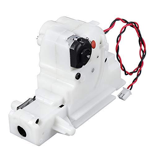 VIDOO Heng Long Bb Shooting Machine W/130 Motor Pull Back Spring for 3818 3819 Intri16 Rc Tank Car Parts (Bb-tank Rc)