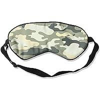 Camo 99% Eyeshade Blinders Sleeping Eye Patch Eye Mask Blindfold For Travel Insomnia Meditation preisvergleich bei billige-tabletten.eu