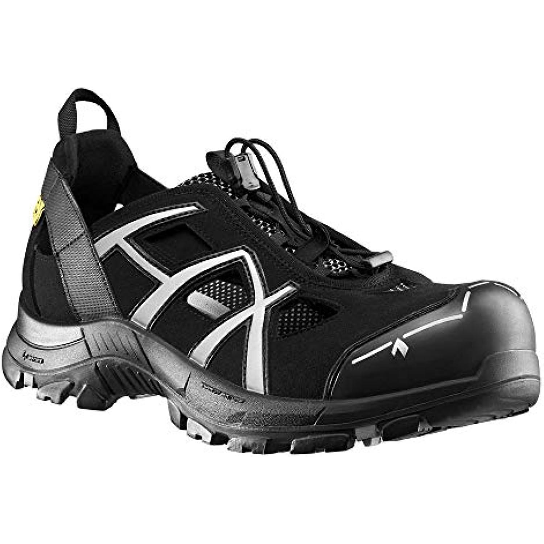 Haix Black Eagle Safety 62 Low Chaussure de électrostatique sécurité mi-Hauteur électrostatique de Semelle adhérente - B071YP9ZDG - 3082ec