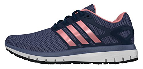 adidas Energy Cloud Wtc, Scarpe da Corsa Donna Viola (Super Purper/Ray Pink/University Purple)