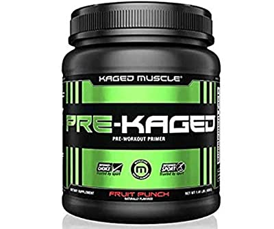 Kaged Muscle Pre-Kaged 621g from Unknown