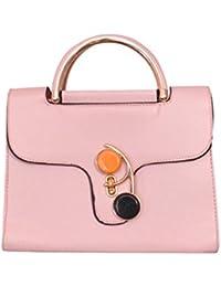 Amit Bags Beautiful PU Handbag For Girls /women's - B078FXG612