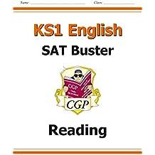 New KS1 English SAT Buster: Reading (CGP KS1 English SATs)