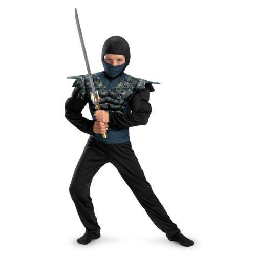 - Camo Ninja Kostüme