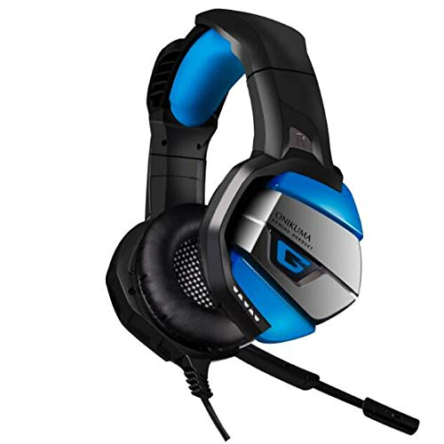Sviper Mpow PC-Headset, Multi-Use USB Headset & 3,5 mm Skype-Headset Chat-Headset VoIP-Headset Inline-Steuerung für Mac PC Handys (integrierte Geräuschunterdrückung Soundkarte) a