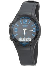 Casio Reloj con movimiento japonés AW+90H.2B  39 mm