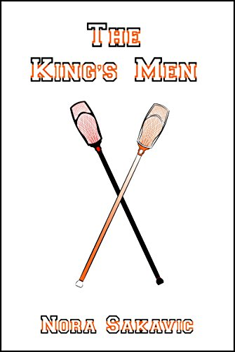 The King's Men (All for the Game Book 3) (English Edition) por Nora Sakavic