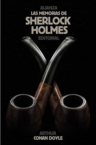 Las Memorias De Sherlock Holmes descarga pdf epub mobi fb2