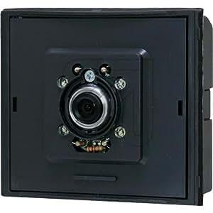 342550 - lt terraneo (bticino) ball camera de couleurs mod 2 fils