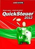 QuickSteuer 2012 (f�r Steuerjahr 2011)  Bild