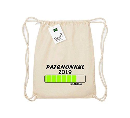 Gymnstyle Gym Sack Borsa Da Palestra Di Alta Qualità Caricamento Patenonkel 2019 Natura