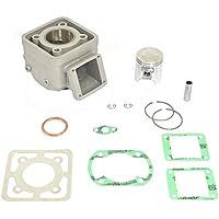 Athena 068700 Sport Kit Cilindro in Alluminio, Diametro 55 mm, 110 CC