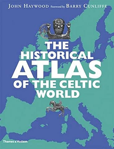 The Historical Atlas of the Celtic