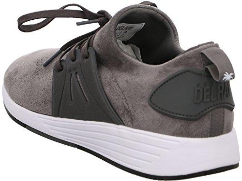 Project Delray Uomo Scarpe/Sneaker Wavey Grigio/Bianco