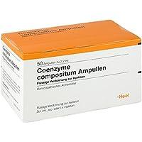 Coenzyme compositum Ampullen 50 stk preisvergleich bei billige-tabletten.eu