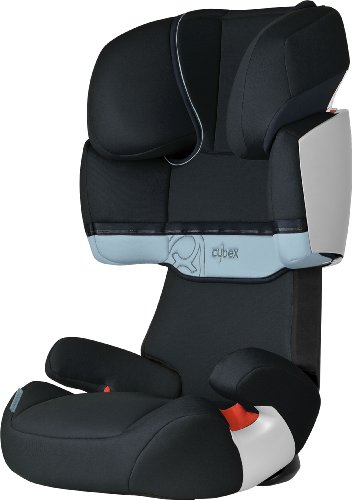 Cybex 050018023 Solution X  Navy - blue / dark blue, Kinderautositz Gruppe II / III