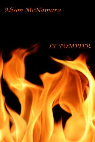 Couverture du livre Le pompier