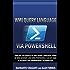 WMI Query Language via PowerShell: Explore the Basics of WMI Query Language, Types of WMI Queries, and using PowerShell to Retreive WMI Management Information