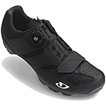 Giro Cylinder MTB, Zapatos de Bicicleta de montaña para Hombre