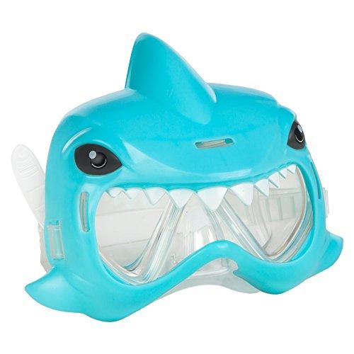 ColorBaby - Mascara natación Aqua Kidz diseño tiburón