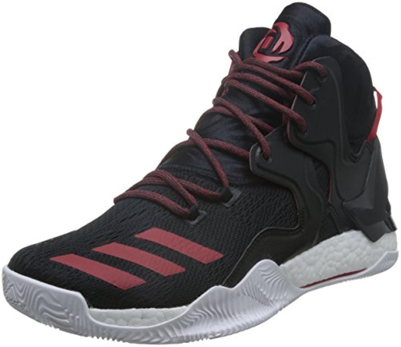 Adidas D rosa 7, Scarpe da da da Basket Uomo | economia  | Scolaro/Signora Scarpa  fd5e3e