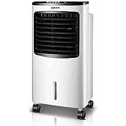 Ventilateur de réfrigération et de climatisation JIE KE-11 unité de climatisation portative de refroidissement, refroidisseur d'air, ventilateur de purificateur d'air et humidificateur 8L, déshumidifi