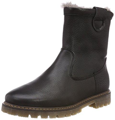 Bisgaard Unisex-Kinder 51918218 Klassische Stiefel, Schwarz (204 Black), 34 EU
