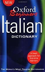 Oxford Beginner's Italian Dictionary