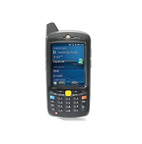 Zebra Technologies Motorola Mc67 Handheld-Computer - 4G Wwan Hspa + - WLAN 802.11A / B/G/N - 2D-Imager - Kamera - Windows Mobile 6.5 - Mc67Na-Pdabab00300