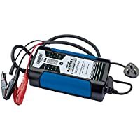 Draper 53949 12/24V 15A Battery Charger preiswert
