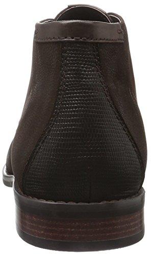 Belmondo Herren 752363 02 Chukka Boots Braun (Tdm)